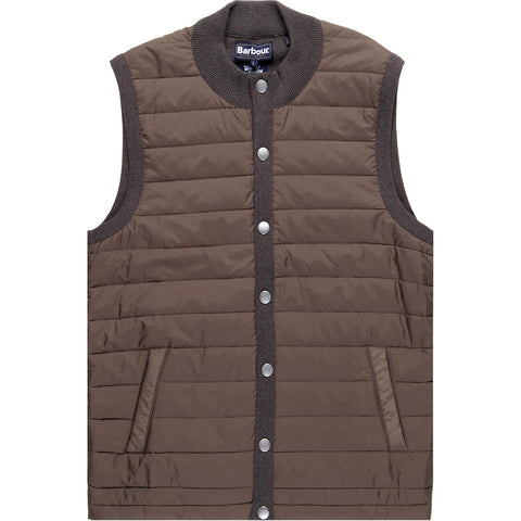 Barbour Mens Essential Gilet Vest -Shop Bennetts Clothing for a large selection of outdoors menswear.