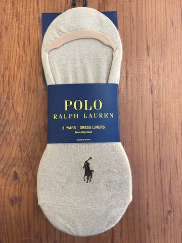 Polo Dress Liners are great for that casual, no show sock look you want. Shop Bennetts Clothing for the most popular brands in menswear.