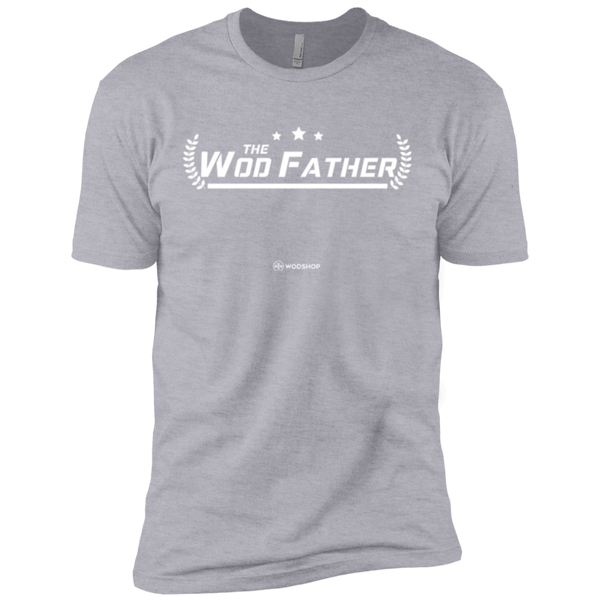 The WOD Father Men's T-Shirt