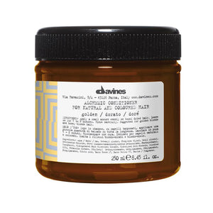 Alchemic Golden Conditioner
