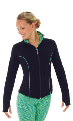 Mondor 4484 Polartec Jacket with Thumbholes
