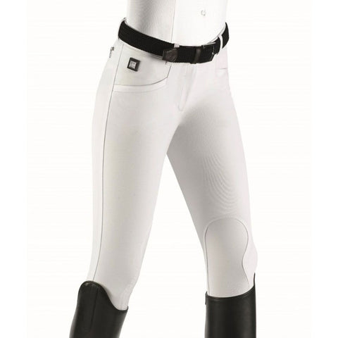 Equiline Ladies Ash X-Grip Knee Breeches