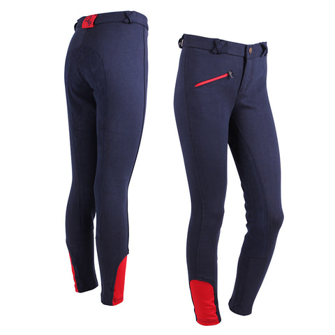 QHP Junior Riding Breeches