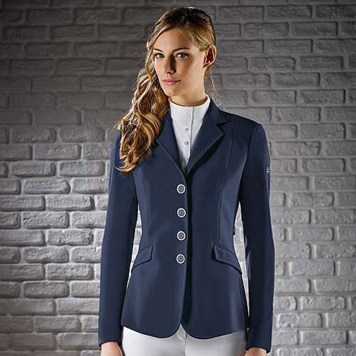 Equiline Ladies Gait Competition Jacket