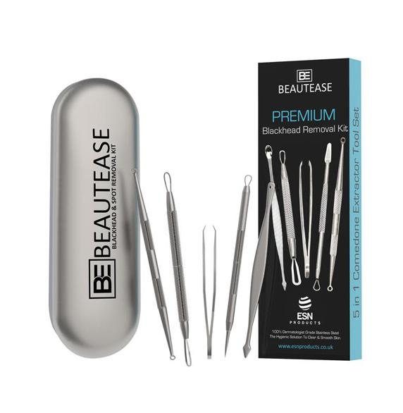 Blackhead Remover Kit - BeautEase
