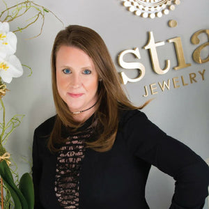 Meet Christina Young of Stia Jewelry