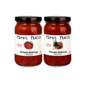 Tomato Ketchup - Good Eats