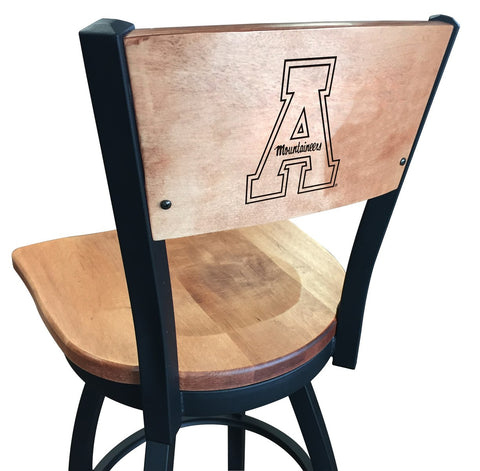 "Appalachian State Mountaineers 25"" Counter Stool"