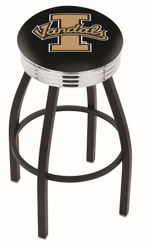 Idaho Vandals Contempo IV Bar Stool 30""