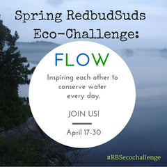 Join Our Spring EcoChallenge: FLOW!
