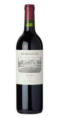 Rioja, Remelluri Reserva 2010 - Organic & Biodynamic-Wine-Hook & Ford Wine