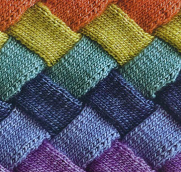 Introduction to Entrelac