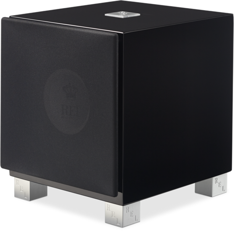 REl - T/7i Wireless Subwoofer