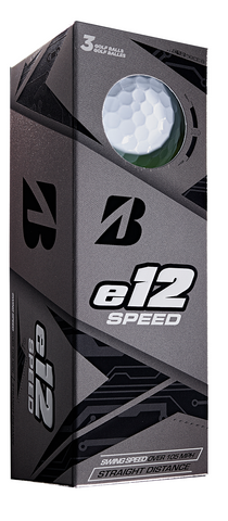 Bridgestone e12 Speed Golf Ball Sleeve