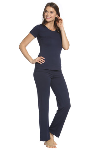 Beyond the Basics Yoga Lounge Pants