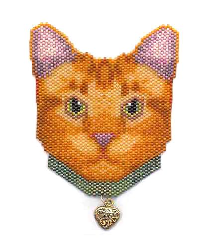 Image of 39-11 - Mandy Tapestry Pattern