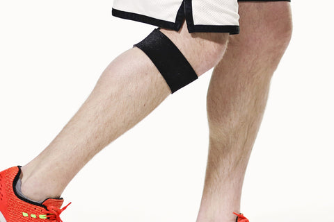 Lower Knee Band
