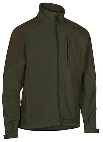 Deerhunter Rogalan Softshell Jacket - Wildstags.co.uk