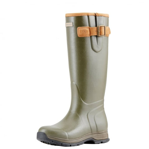 Ariat Burford Ladies Neoprene Wellingtons - Wildstags.co.uk