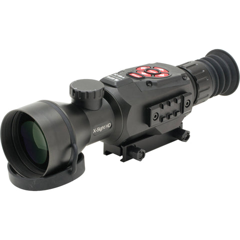ATN X Sight 2 Smart HD - Wildstags.co.uk