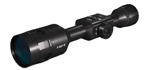 ATN X-Sight 4K 5-20x Pro - Wildstags.co.uk