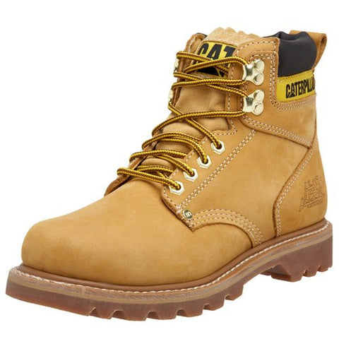 "CAT Second Shift 6"" Work Boot"