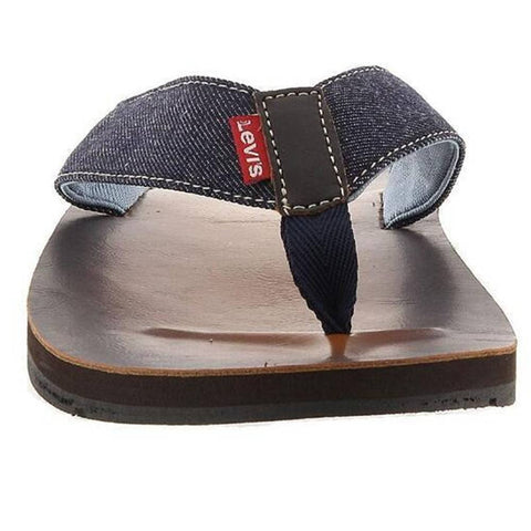 Levi's Heartland Denim Sandals