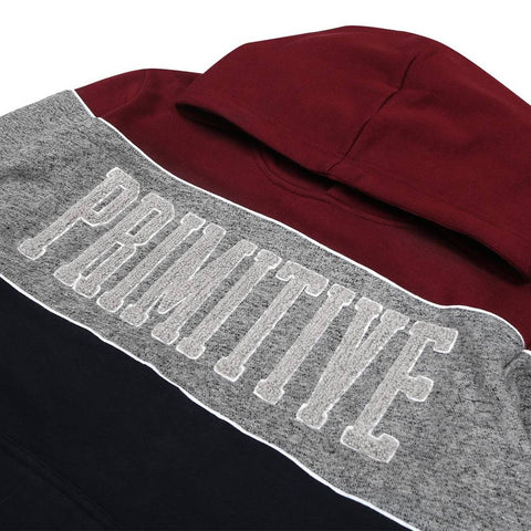 Primitive Sprinter Piped Hoodie
