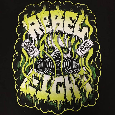 Rebel8 Contamin8 Tee