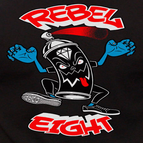 Rebel8 Eighters Law Tee