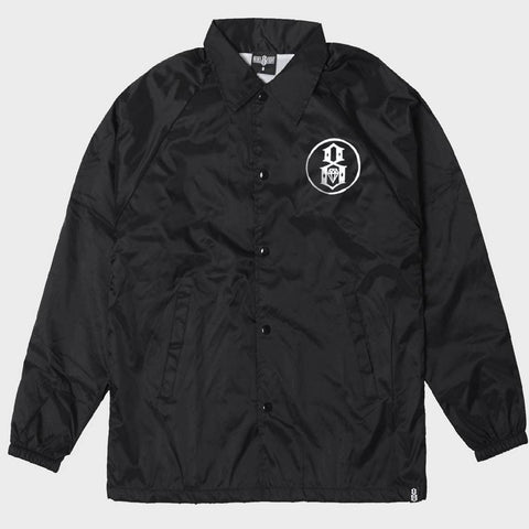 Rebel8 Circle 8 Coaches Jacket