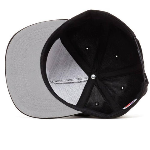 Rebel8 Logo Snapback Hat