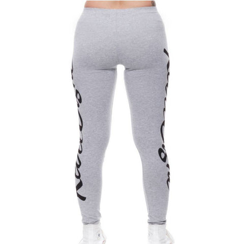 Rebel8 Script Leggings