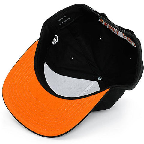 Rebel8 Avi8tor Snapback Hat