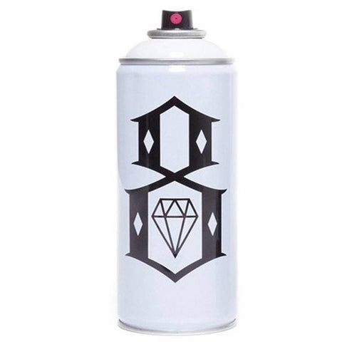 Rebel8 X Ironlak Collab