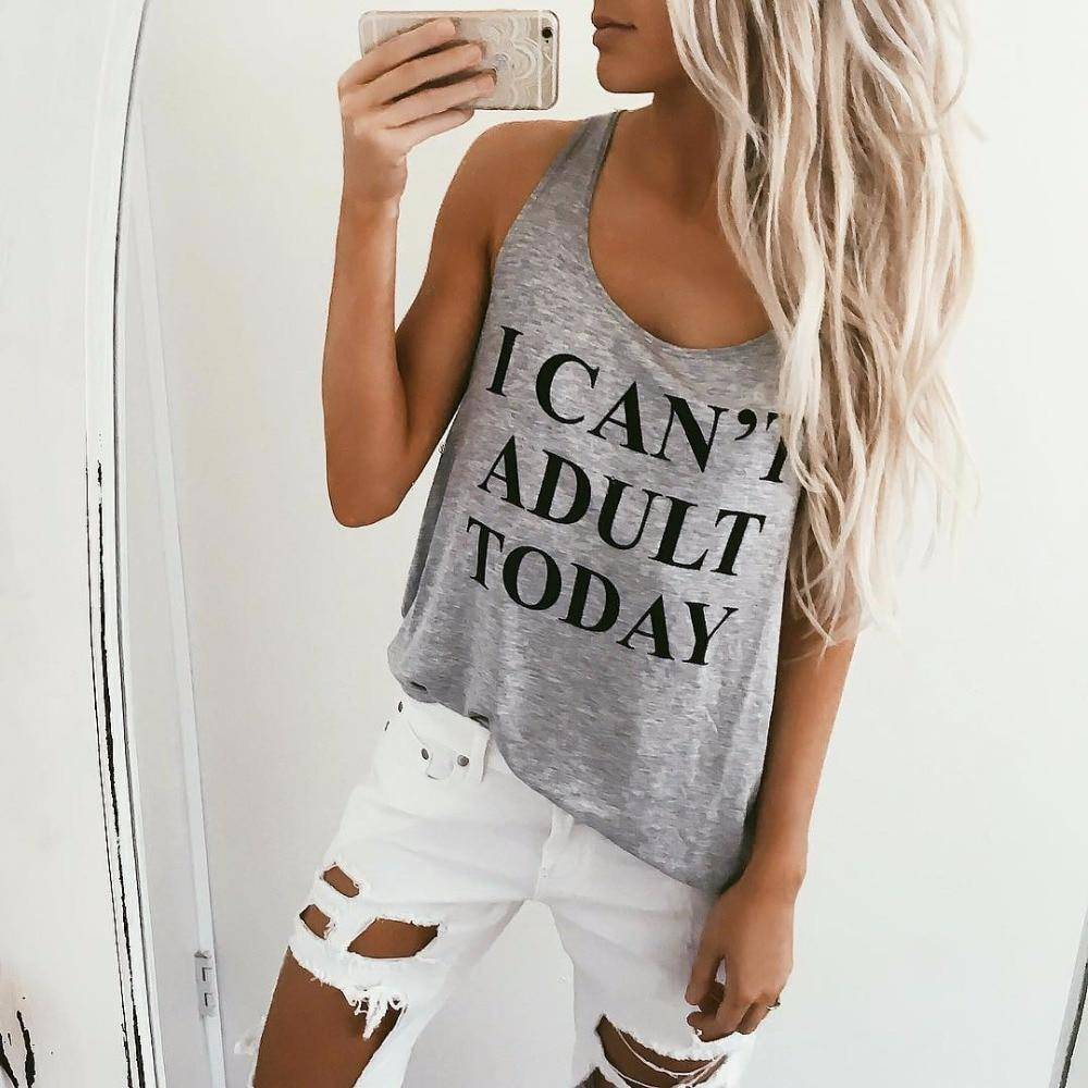 I can't adult today - Heartbreaker International