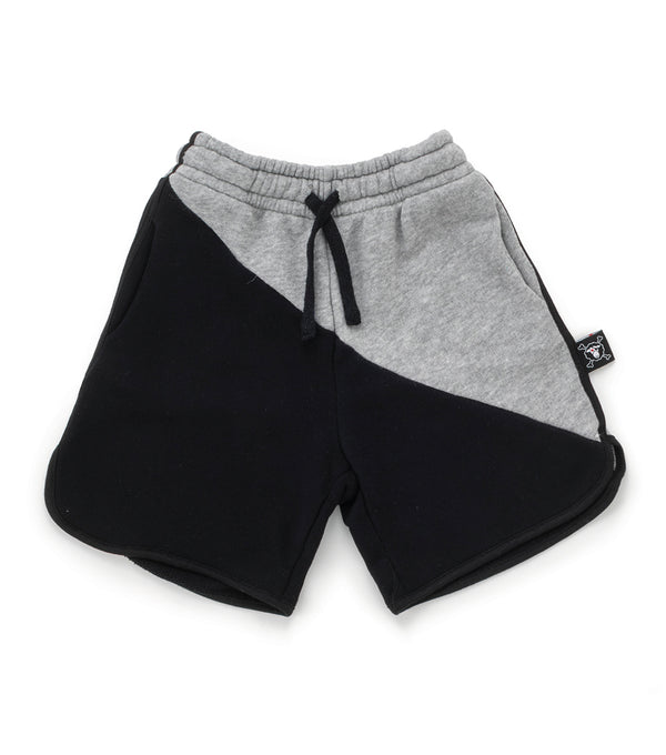 1/2 and 1/2 Sweatshorts
