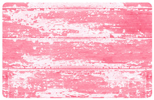 Wholesale (2 Units) Painted Floor Pink FoFlor Accent Mats
