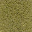 Mill Hill Seed Beads 02046 ~ Matte Willow  2.2mm