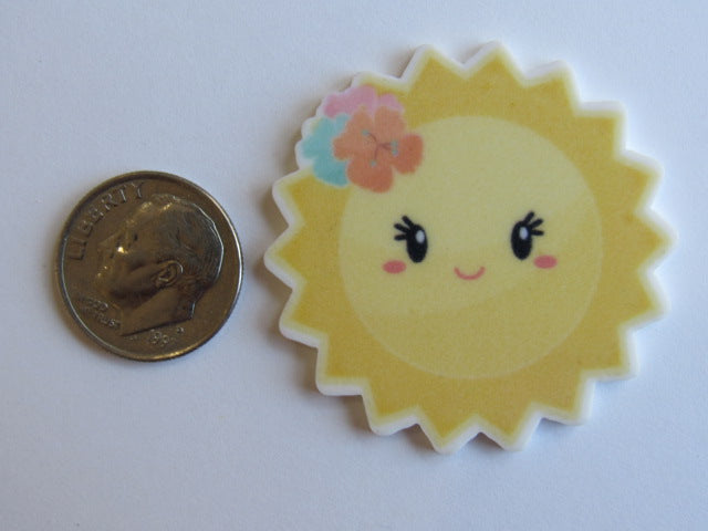 Needle Minder ~ Sweet Sunshine