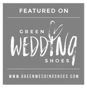 Els Cards Featured In - Green Wedding Shoes