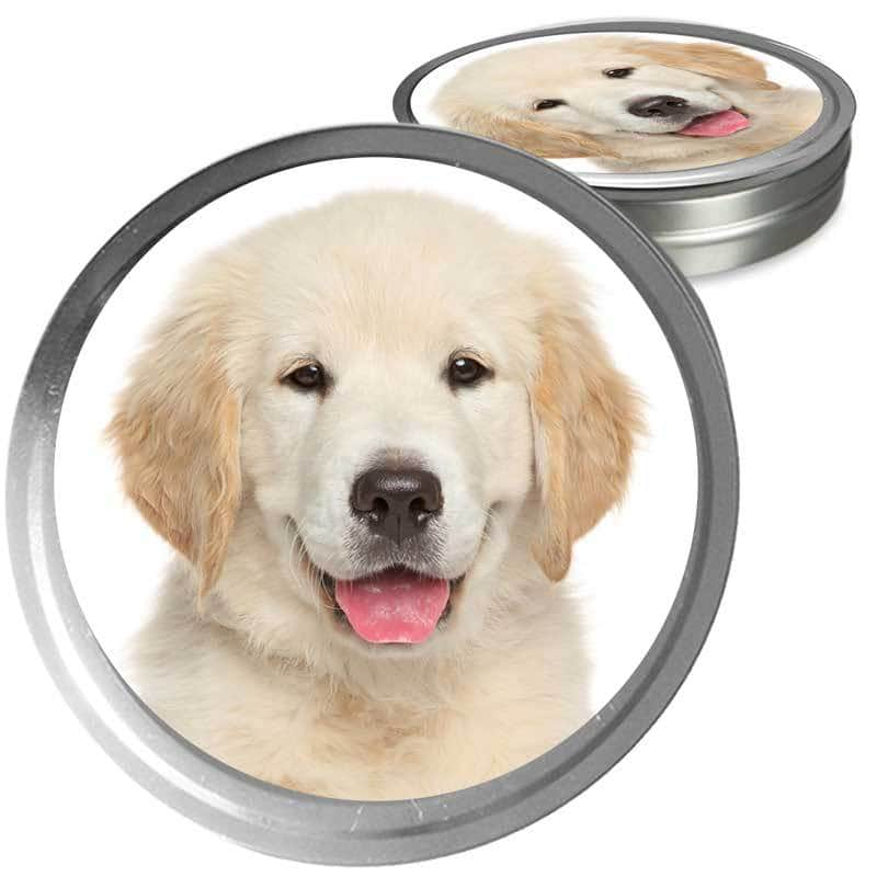 Golden Retriever gift
