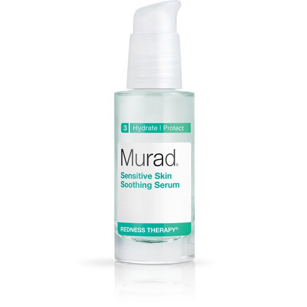 Murad Redness Therapy Sensitive Skin Soothing Serum 1 oz