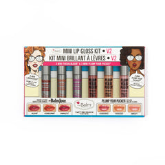 Mini Lip Gloss Kits