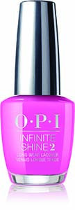 OPI Infinite Shine Fiji Collection