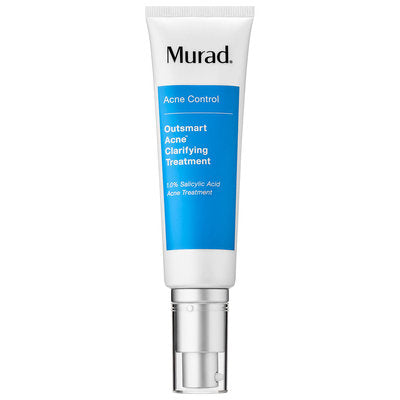Murad Acne Outsmart Acne Clarifying Treatment 1.7 oz