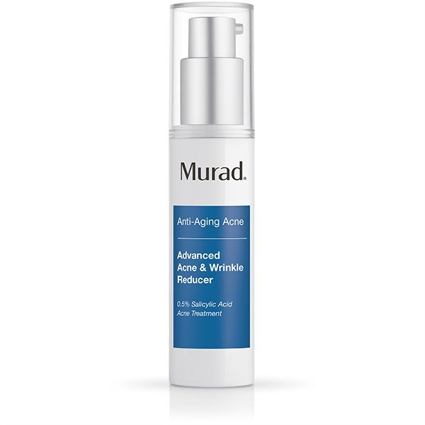 Murad Anti-Aging Acne Advanced Acne And Wrinkle Reducer 1 oz