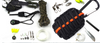 9-in-1 Survival Kit & Camping Emergency gear