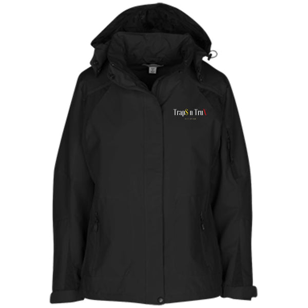 Trap$n Trux Culture™ - L304 Port Authority Ladies' Embroidered Jacket