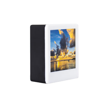 Mini Photo Light Box - Black - Locomocean
